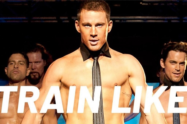 Channing Tatum anuncia gira de Magic Mike Live