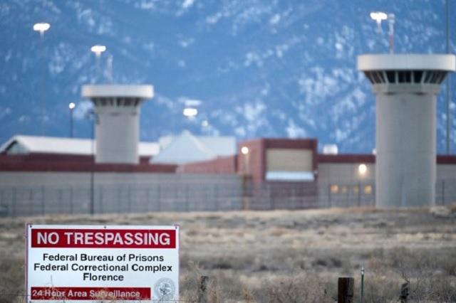 Los presos que compartirán cárcel con el Chapo