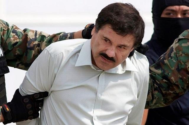 Revelan quién se quedará con la fortuna del Chapo Guzmán