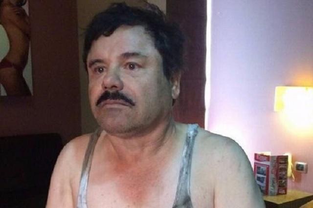 Luego de 3 meses, El Chapo Guzmán habla con su mamá