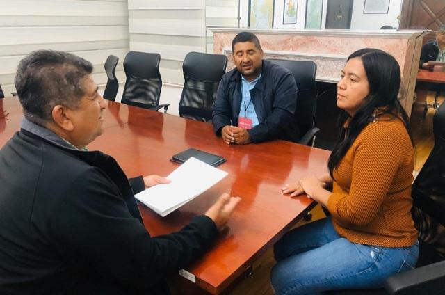 SDR rescatará presa de Coatzingo y beneficiará a más de 300 productores