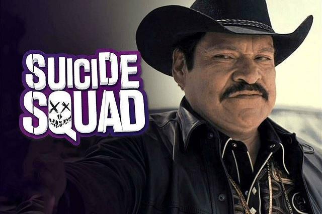 Joaquín Cosío y John Cena se unen al elenco de Suicide Squad