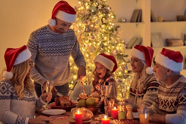 ¿Tienes insuficiencia renal? Estos son algunos platillos que puedes preparar en Navidad