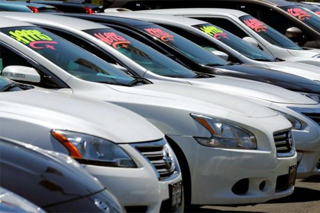 Subasta el Congreso de Puebla 5 autos que no vende desde febrero