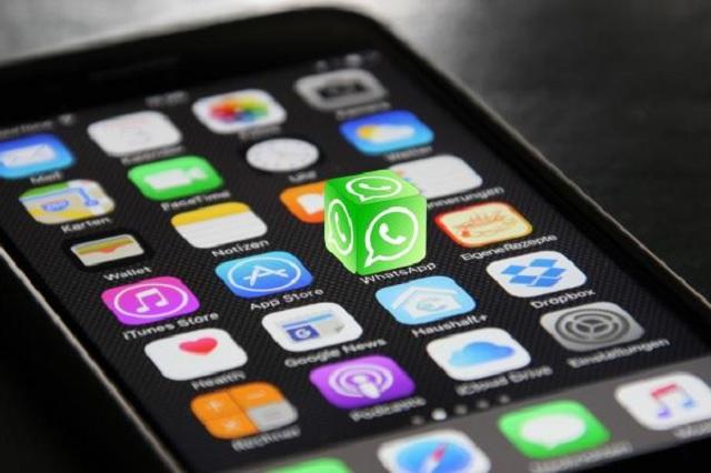 Pasos para poner contraseña a un chat de WhatsApp