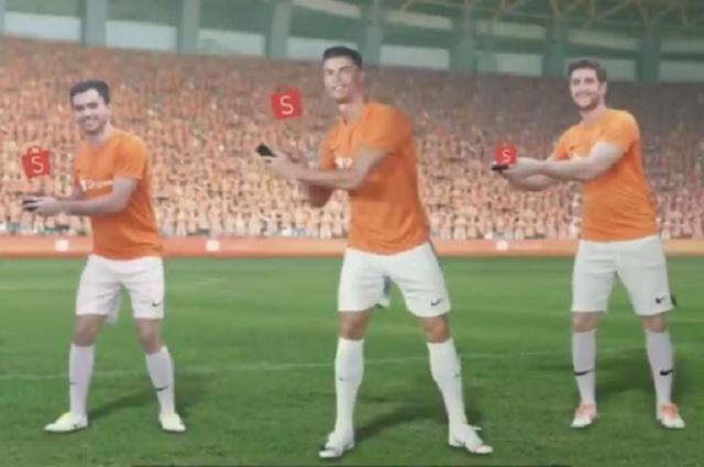 Video: Cristiano Ronaldo debuta como bailarín