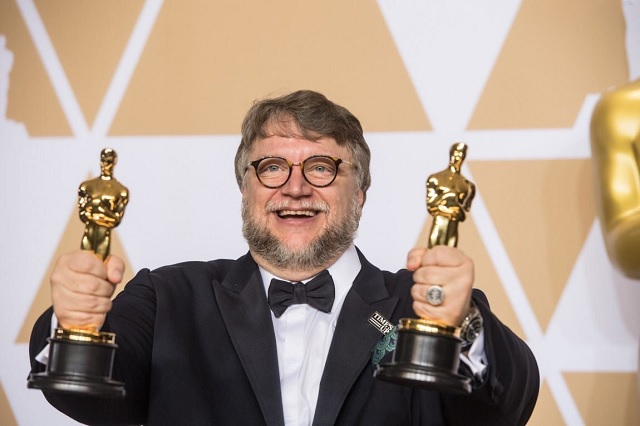 Datos curiosos de Guillermo del Toro en su cumpleaños 55