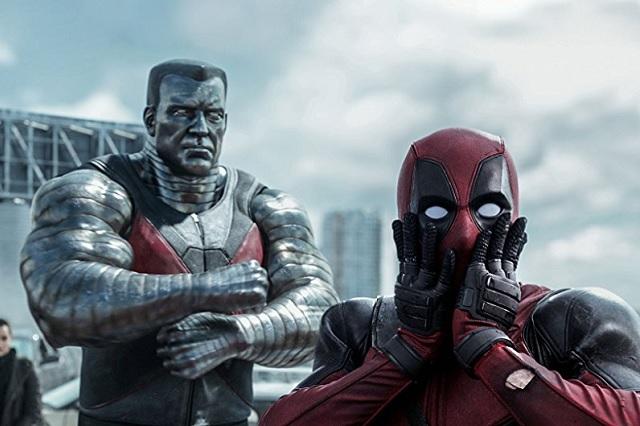 Deadpool dejaría de lado la violencia para unirse al UCM