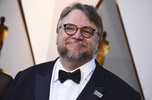Quieren a Guillermo del Toro para dirigir Atlantis