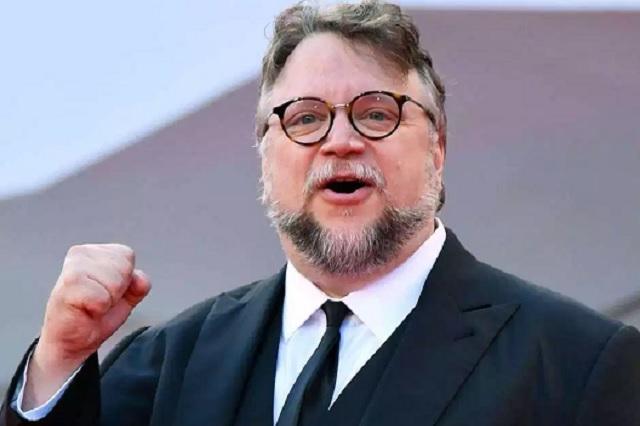 Guillermo del Toro tendrá estrella en paseo de la fama