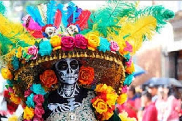 Así se vivió el Desfile de Catrinas 2019 en Ciudad de México