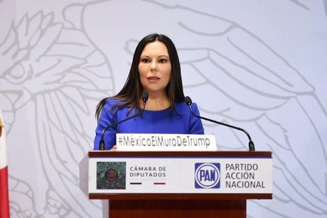 Diputada propone acabar con las narcoseries