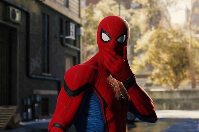 Disney ofrece millonaria oferta por los derechos de Spider-Man