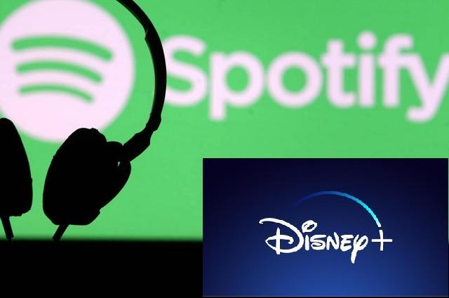 Spotify crea una sección especial con todas las canciones de Disney