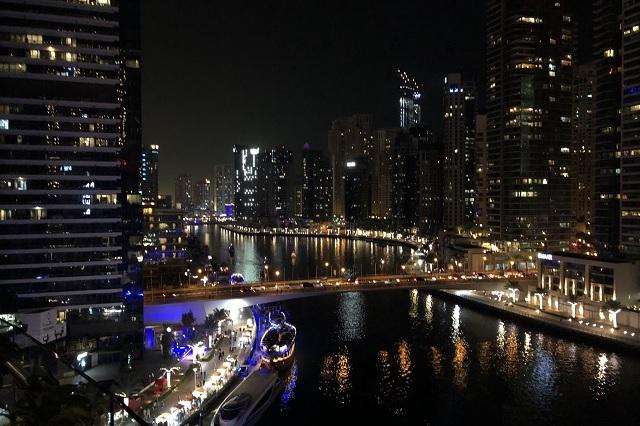 Dubái es el destino más buscado por mexicanos para viajar en Navidad