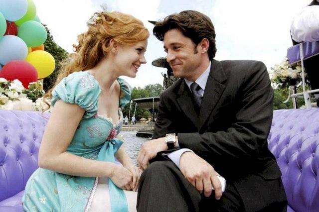 Disney prepara secuela de película Encantada