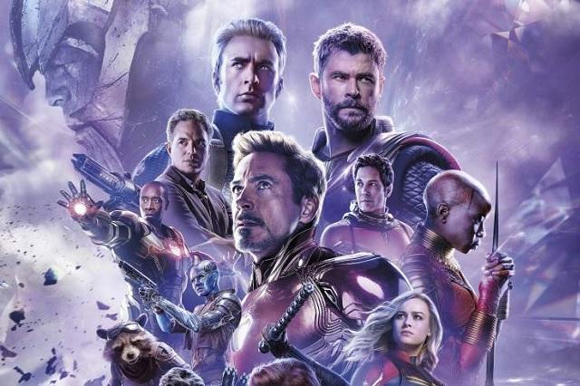 Avengers: Endgame, a 8 millones de hacer historia