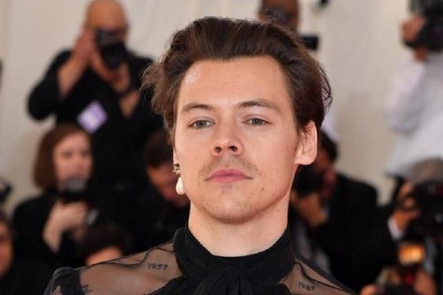 Harry Styles cerca de ser el príncipe Eric en La Sirenita