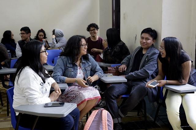 En Puebla, estudiantes pagarán a únicamente 6 pesos el pasaje