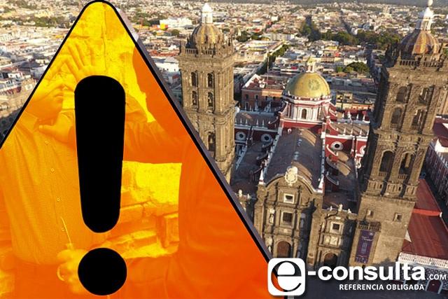 Ahora alerta EU por inseguridad y huachicol en Puebla