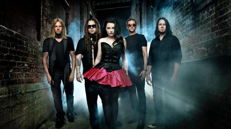 ¿Quién es Evanescence?