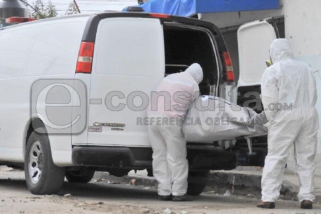 En menos de 72 horas mueren dos extranjeros en Puebla