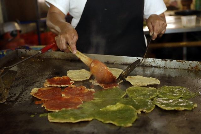 15 de septiembre habrá Feria de Chalupas en Puebla