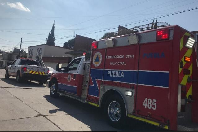 Fuga de gas causa alarma en Villa Posadas; cero daños