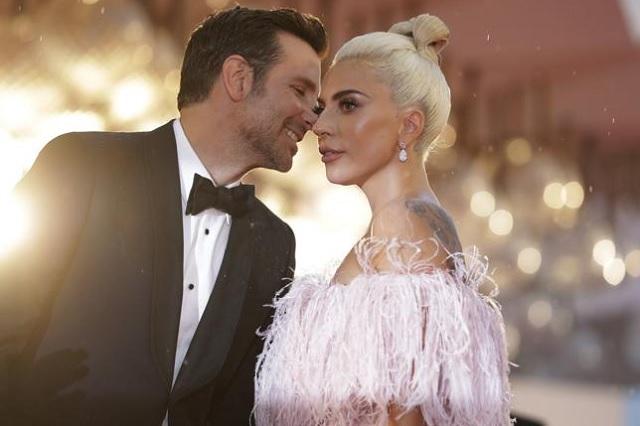 Afirman que Lady Gaga y Bradley Cooper ya viven juntos