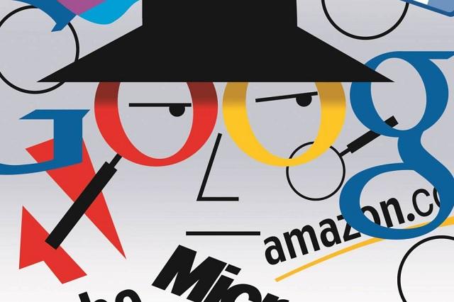 Google Home escucha y graba todo lo que dices