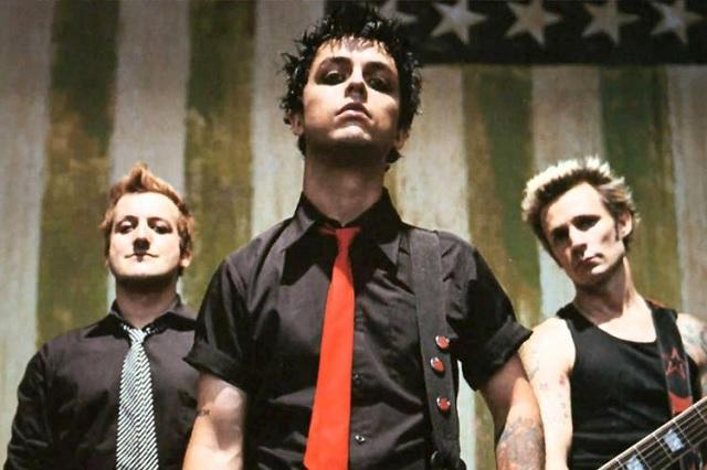 ¡Green Day está de vuelta! Anuncian nuevo disco y gira mundial