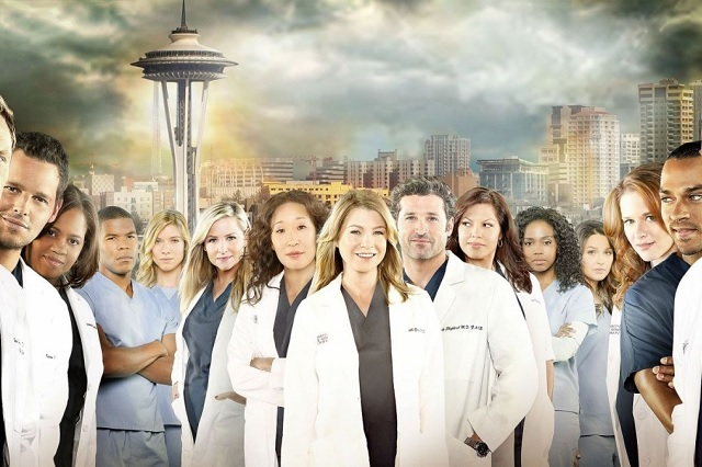 Televisa prepara Grey's Anatomy mexicana