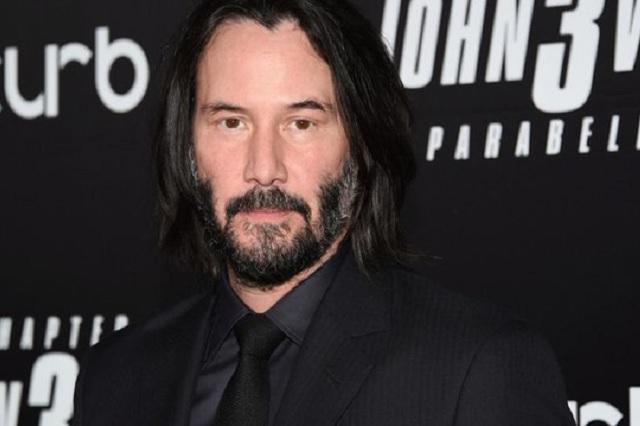 Keanu Reeves revela primeros detalles sobre Matrix 4