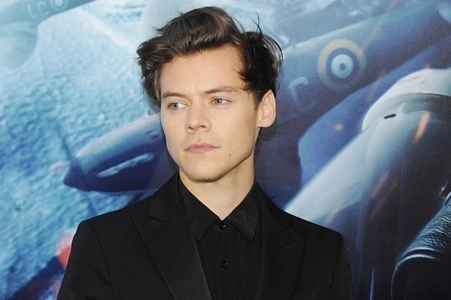 Harry Styles ya no será el Príncipe Eric