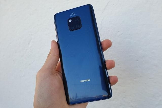 Nuevo teléfono de Huawei ya no tendrá Android