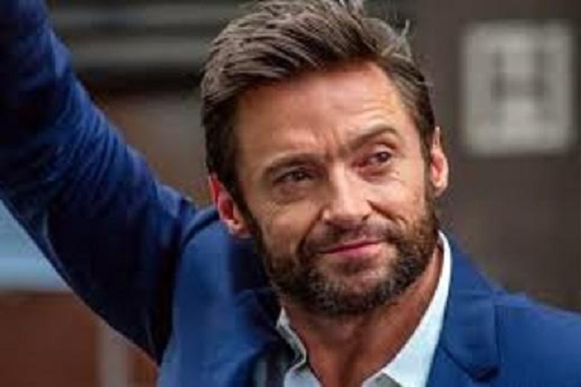 Hugh Jackman presume si visita a México en redes