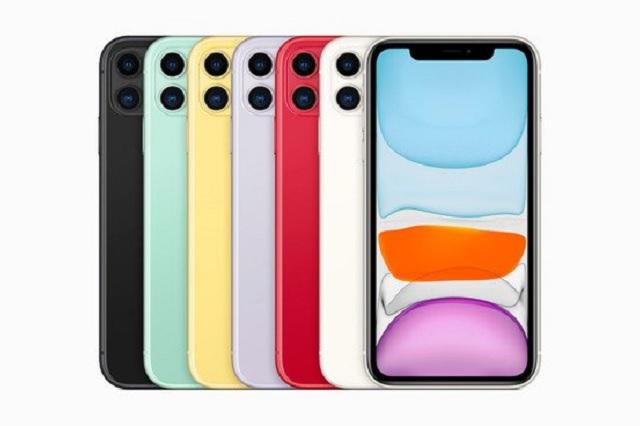 ¿Qué tiene de nuevo el iPhone 11?