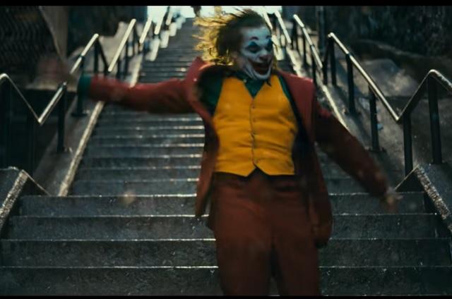 El baile que inspiró a Joaquin Phoenix para interpretar al Joker