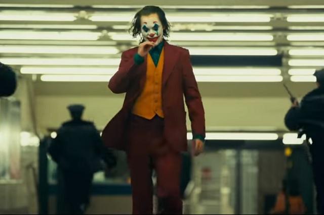 ¡Alucinante! Así es el tráiler final del 'Joker'
