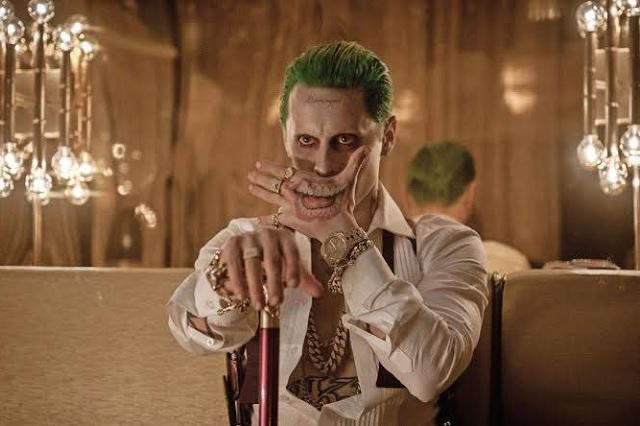 Jared Leto está molesto por el Joker de Joaquin Phoenix