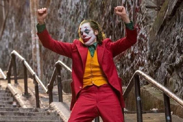 Joker genera polémica por usar canción de un pedófilo