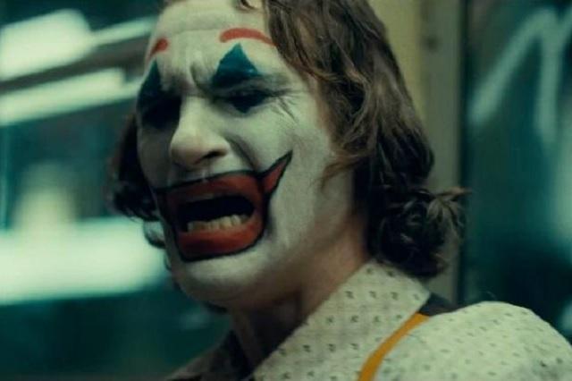 Censuran 22 minutos de película Joker en México