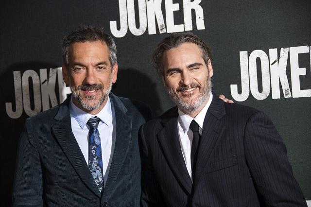 Joaquin Phoenix y Todd Phillips quieren hacer secuela de Joker