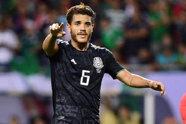 Dan de baja a Jonathan Dos Santos de la Selección Mexicana