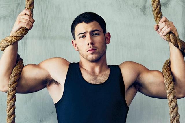 Foto de Nick Jonas desata fuertes críticas