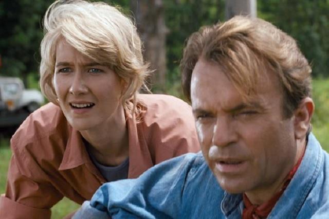 Jurassic World 3: vuelve el elenco que inició la franquicia