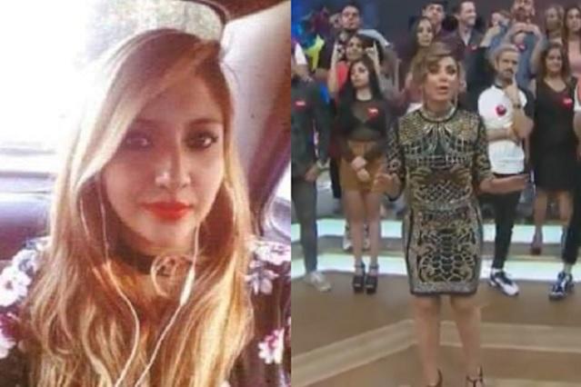 Karen Espíndola podría llegar a Enamorándonos de TV Azteca