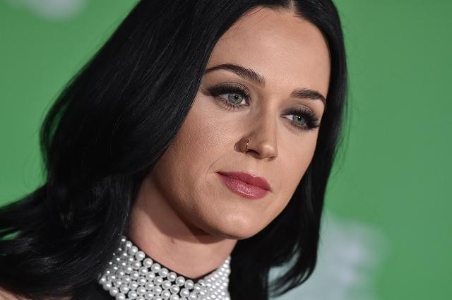 Katy Perry plagió Dark Horse y es declarada culpable