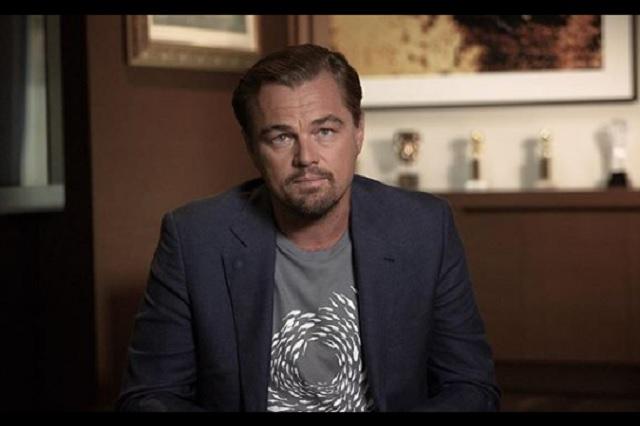 Leonardo DiCaprio aporta cifra millonaria para salvar al Amazonas