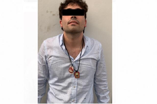 Audio: Así fue la negociación para soltar al hijo del Chapo Guzmán